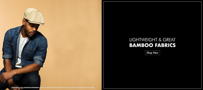 Shop Bamboo Fabrics